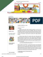 Laman Informasi Prasekolah_ Penilaian Di Prasekolah