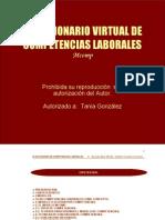 Diccionario de Competencias Tania Gonzalez-mariela Diaz-1
