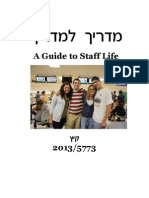 Updated 2013 Handbook