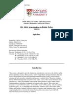 HA 1004 Syllabus_2013 (4)