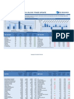 CALWeekly Foreign Holding & Block Trade__ Update - 30 08 2013 (1)