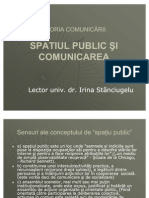 39133532 Spatiul Public Si Comunicarea Curs TC 1