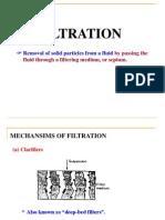 BS 2 Filtration