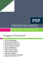 Presentasi Kasus Ugm Forensik