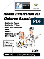 NMT10 Medad Illustrations for Children Examination
