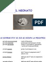 2.0tt.Lezione pediatria