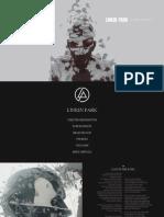 Digital Booklet - Living Things