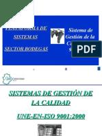 Calidad ISO 9001-2000