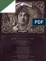 Digital Booklet - Circle