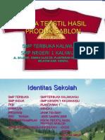 Presentasi Sablon SMPT