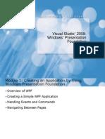 Telerik RadControls for Winforms Courseware | Windows