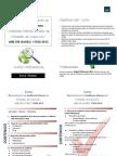 folleto auditoria 2013