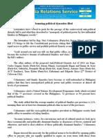 sept01.2013_bBill banning political dynasties filed