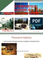 Matriz energ+®tica nacional