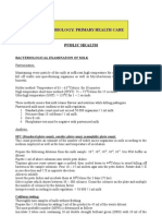 18664702 Microbiology Public Health