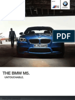 M5 Brochure PDF