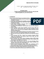 Draft Juknis PPDB 2012 Kota Batam