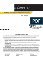 RigRatIII Deteactor Manual