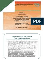CCNA Ver 4.0 Cap. No 6