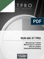 Sel 57-Panatta RUN XT (PRO 600)