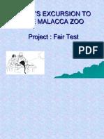 Malacca Zoo