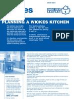 Kitchen Dimensions