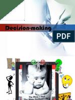 Arambala Decision Making