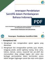2.1.2 Contoh Penerapan Pendekatan Saintifik b Ind Sma