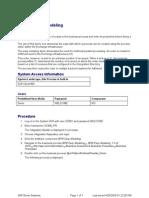 SAP XI 3.0 Demo Easy Modeling
