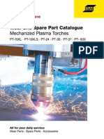 Plasma W&S Catalogue