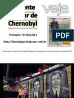 Acidente Nuclear de Chernobyl