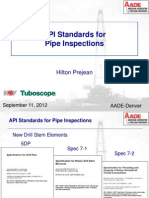API Standards for Pipe Inspections.pdf