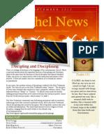 The Bethel News September 2013