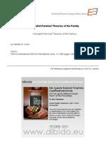 3.3 - Jones, Kathleen B. - Socialist-Feminist Theories of the Family (en)