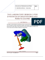 Kinematics and Dynamics - Lab3.pdf
