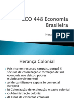 Slides3ECO448HerancaColonial