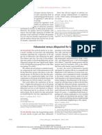 Febuxostat Versus Allopurinol for Gout