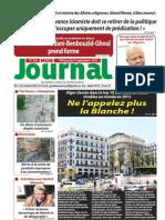 Mon Journal Du 01.09.2013