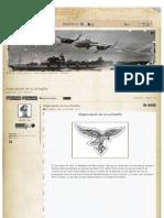 Organización de la Luftwaffe