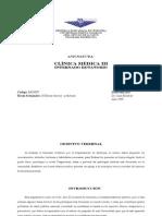 Clinica+Medica+III