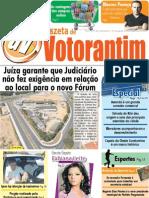 Gazeta de Votorantim 33
