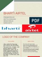Bharti Airtel afjhjj