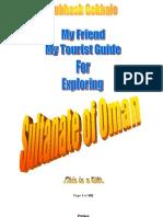 Oman Exploring - Subash Gokhale