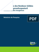 130531 Relatorio Diagnostico Residuos Agrossilvopastoril