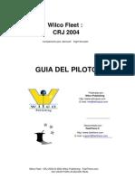 Guia de Inicio Rapido Del CRJ_Es
