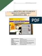 Flamenco Didactica