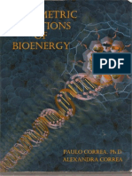 Nanometric Functions of Bioenergy - Front Matter
