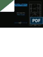 Aspen e Fdp Fd Pilots Guide