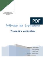 Trona Informe 2