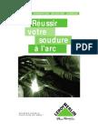 125462086 La Soudure a l Arc Copy